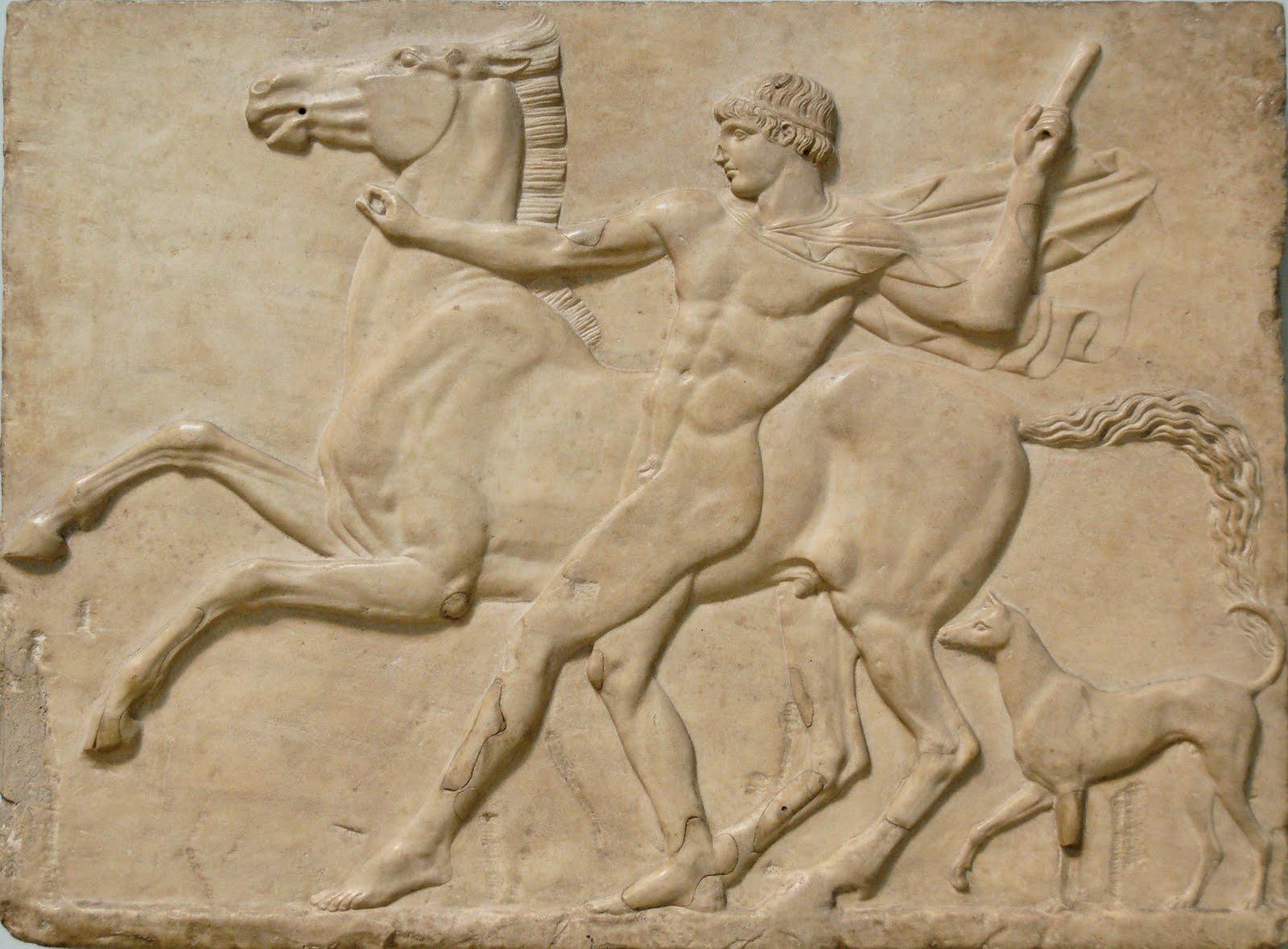 Xenophon-On horsemanship sp