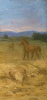 Miocene_Horse